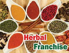 Herbal Franchise