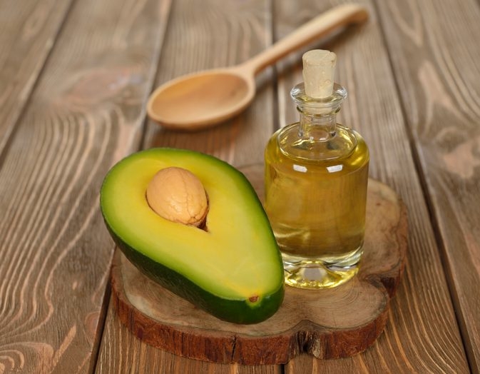 Image result for avocado and olive oil