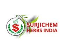 Surjichem Herbs India