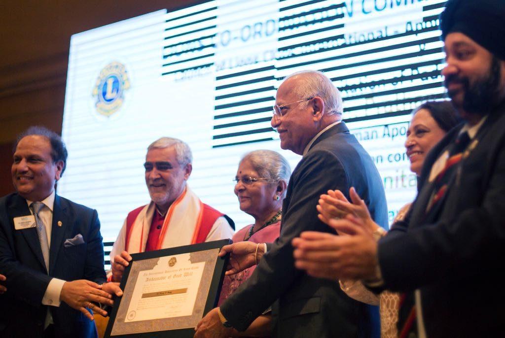 Apollo Hospital Group Founder Dr Pratap Reddy Family - Imagez co