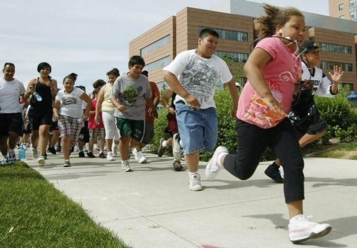 A Lot Of Children In Privat0e Schools May Be Headed For Weight Loss